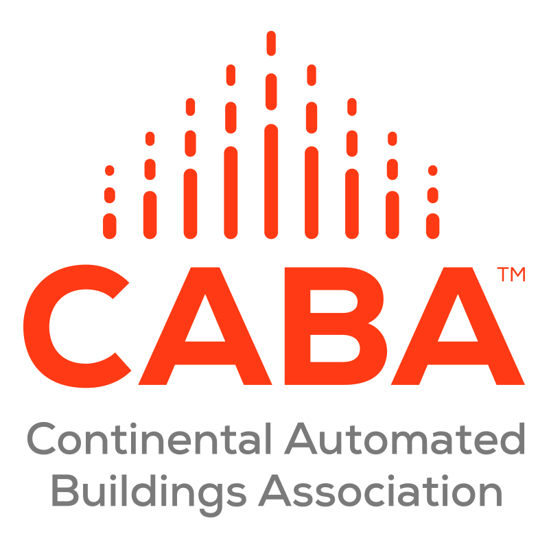 CABA The Continental Automated Buildings Association