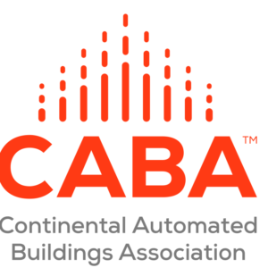 The Continental Automated Buildings Association (CABA)