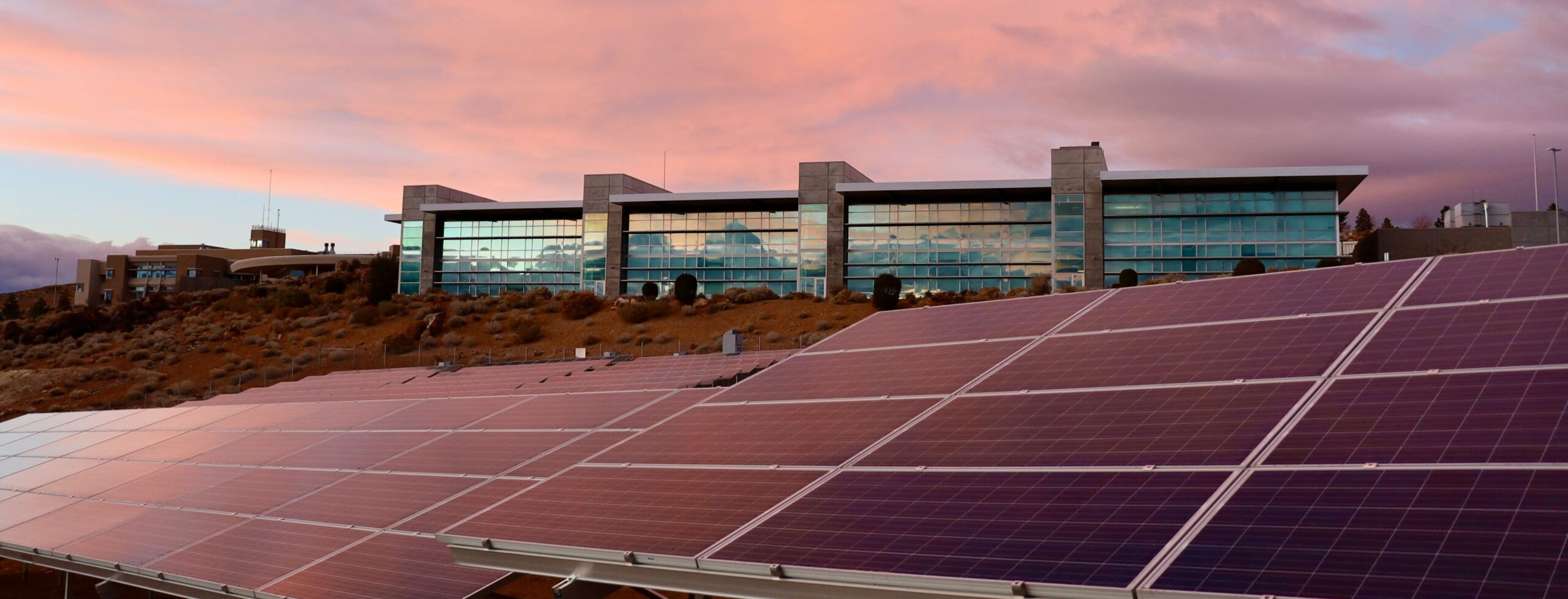 Renewable Energy, Integral to Smart Building Growth