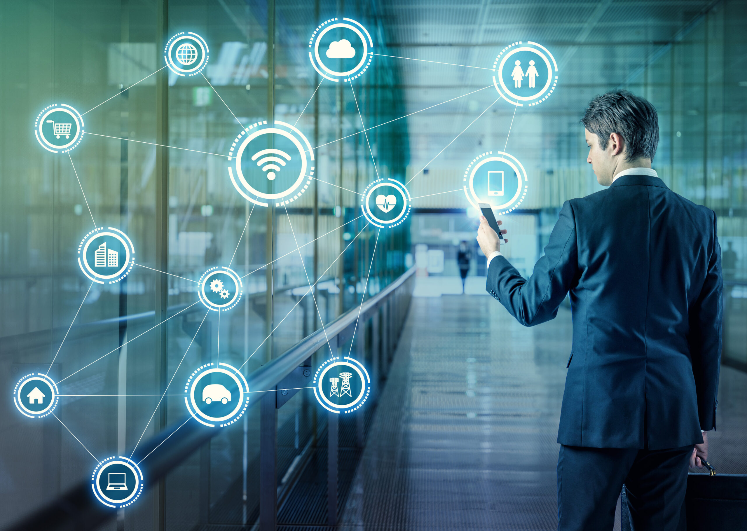 Top IoT Sensors For Building Owners