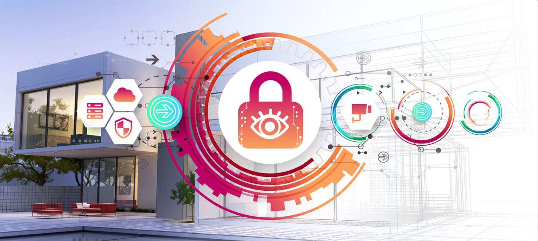 Finding the Right Connected Home Privacy Approach