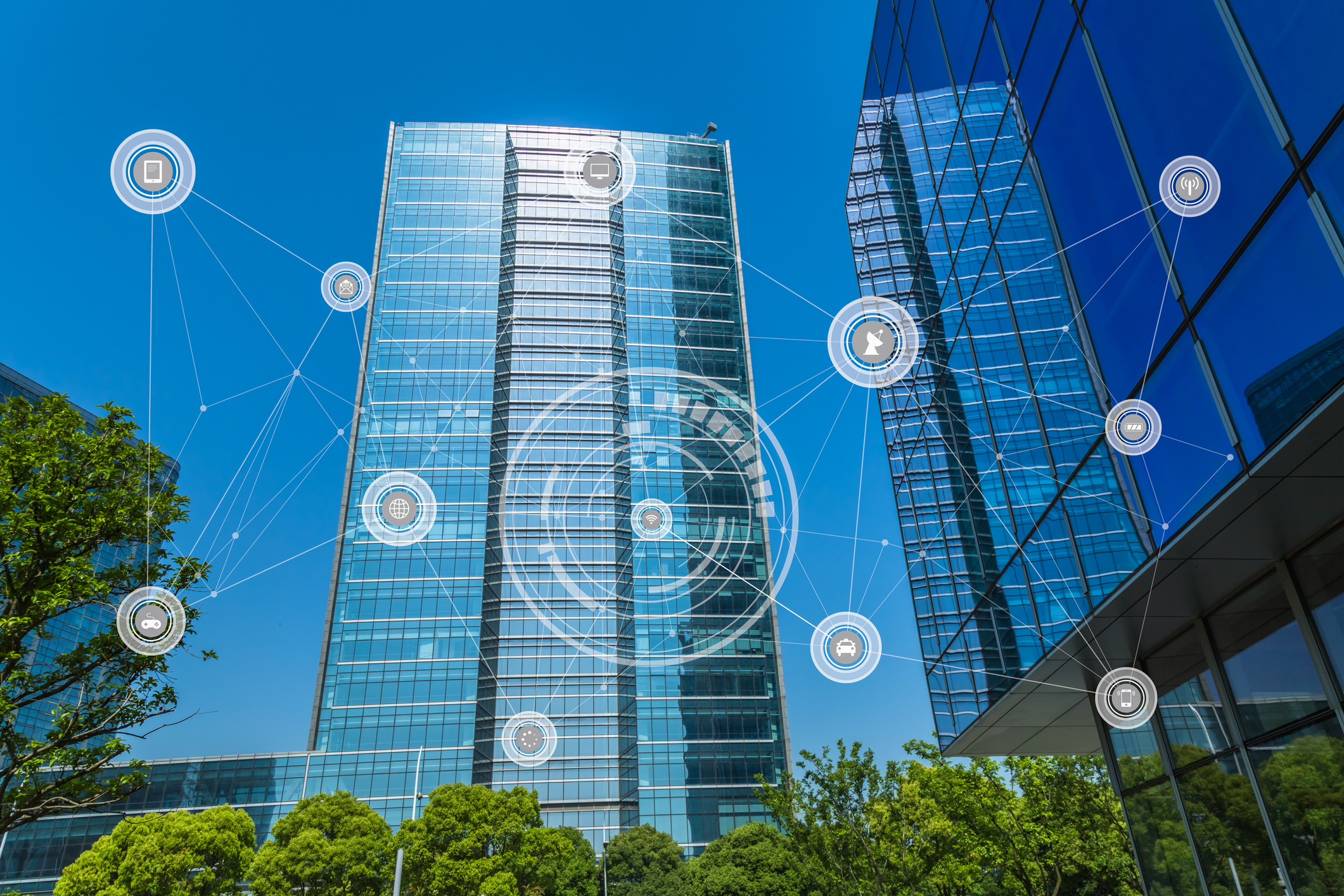 Sensors in Your Building: What, Where, and Why?